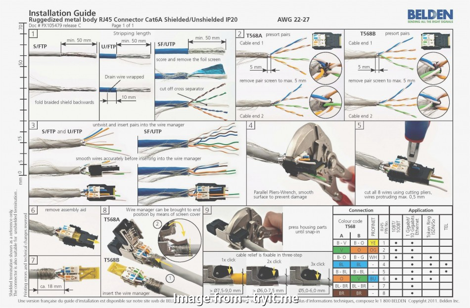 Rj45 Wall Plug Wiring Diagram Simple How To Connect A Ethernet Wall