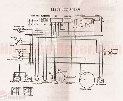 110 Electrical Wiring Diagram Fantastic Xrm, Engine Diagram, 110
