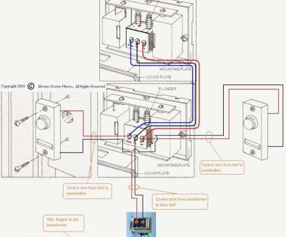 2 Doorbell Wiring Diagram Nice Images Of Rittenhouse Doorbell Wiring