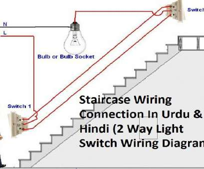 2, Double Light Switch Wiring Best Wiring Diagram, 3 Gang 2, Light