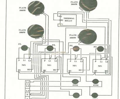 2, Switch Wiring 2 Plate Practical 3 Wire Stove Plug Wiring Diagram