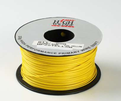 22 Gauge Primary Wire Simple AmazonCom GS Power Electrical Wires