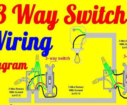 3, Switch Pilot Light Wiring Diagram Most Wiring Diagram 3, Switch