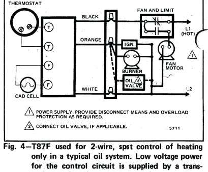 4 Pole Thermostat Wiring Diagram Most, 07 21 22000 Heaters, To