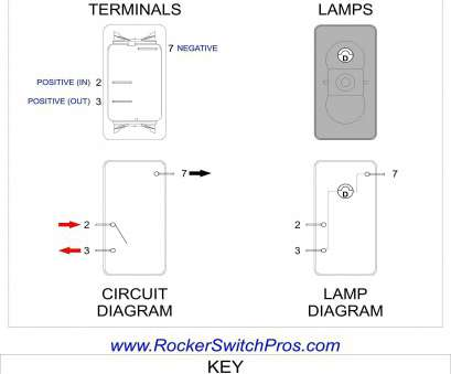 6 Pole Toggle Switch Wiring Diagram Most 6, Toggle Switch Wiring