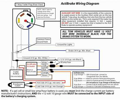 6 Wire Trailer Harness Diagram Brilliant 5, Trailer Wiring Harness