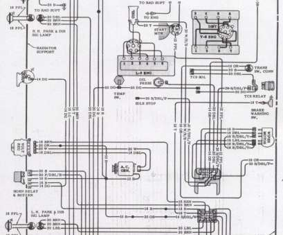 15 Creative 67 Camaro Starter Wiring Diagram Collections - Tone Tastic