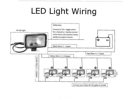 Ac Wiring Diagram Multiple Lights - Wiring Diagrams Schema