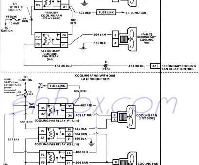 16 Most Automotive Cooling, Wiring Diagram Photos - Tone Tastic