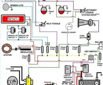 Automotive Electrical Wiring Diagram Perfect Automotive Electrical