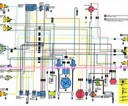 15 Perfect Automotive Wiring Diagram Explained Solutions - Tone Tastic