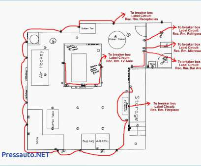Basic Home Electrical Wiring Tutorial Simple Basic Home Wiring