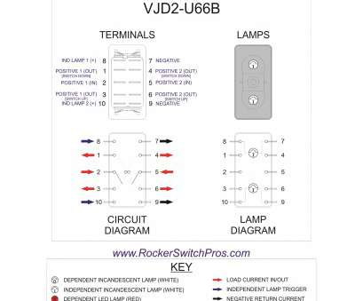 Boat Toggle Switch Wiring Nice Boat Toggle Switch Wiring Diagram