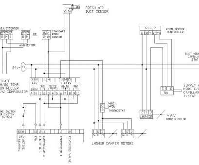 Capillary Thermostat Wiring Diagram Nice Mechanical Thermostat
