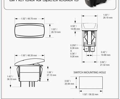 Carling Lt Toggle Switch Wiring Diagram Most Carling Rocker Switches