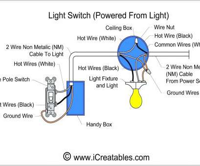15 New Ceiling, Dimmer Switch Wiring Diagram Ideas - Tone Tastic