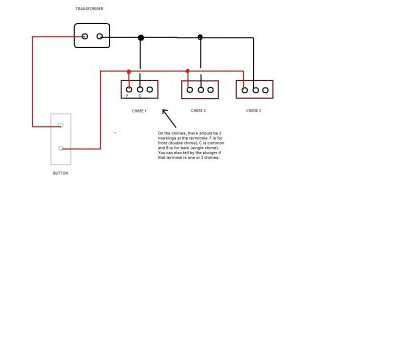 Doorbell Switch Wiring Professional Wiring Diagram, Nutone Doorbell
