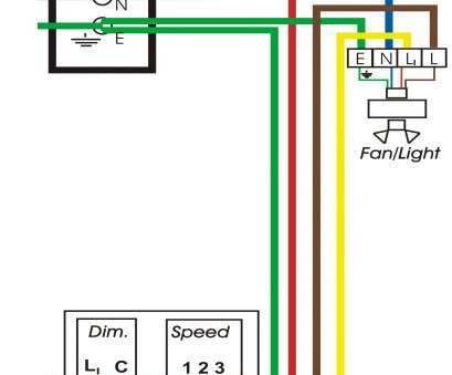 Double Pole, Way Switch Wiring Most 3 Gang 2, Dimmer Switch Wiring