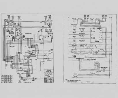 Electric Stove Wiring Practical Electric Stove Wiring Diagram