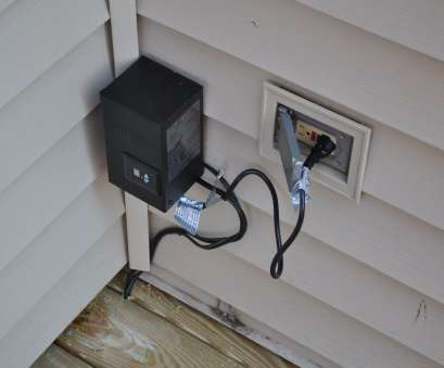 Electrical Outlet Installation Calculator Nice DecksCom, To