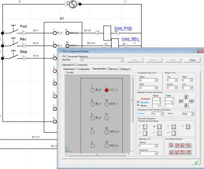 Electrical Panel Wiring Simulation Software Practical Circuit