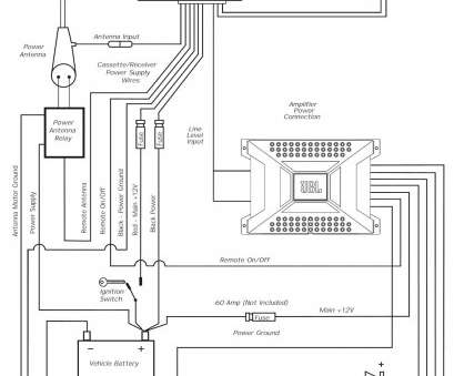 Electrical Wiring Diagram, Home Simple Electrical Circuit Diagram