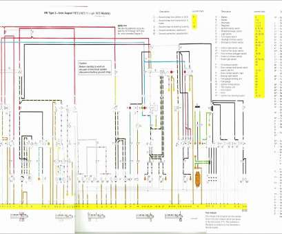 Electrical Wiring Diagram Vw-T4 Best Vw T4, Wiring Diagram