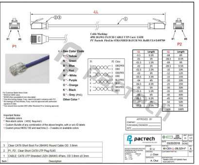 rj11 to rj45 wall jack wiring diagram