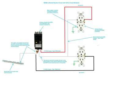 16 Popular Gfci Outlet Wiring Diagram Ideas - Tone Tastic