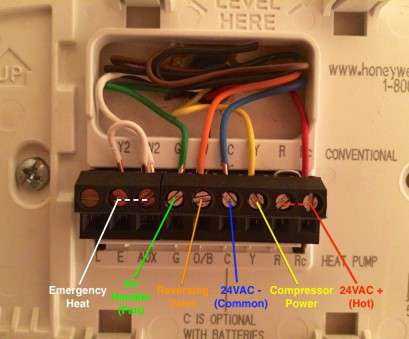 Go Control Thermostat Wiring Diagram Simple How To Install A