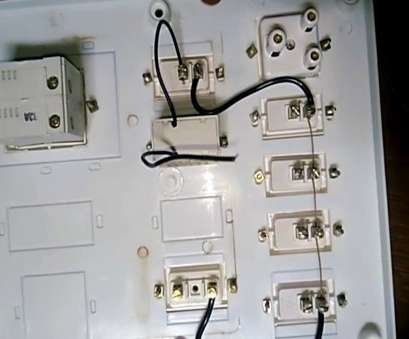 Home Electrical Board Wiring Fantastic Extension Board Wiring