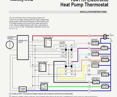 13 Top Honeywell Thermostat Wiring Diagram Rth2510 Solutions - Tone