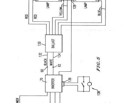 Wiring Diagram For Bodine Recessed Light Wiring Diagram