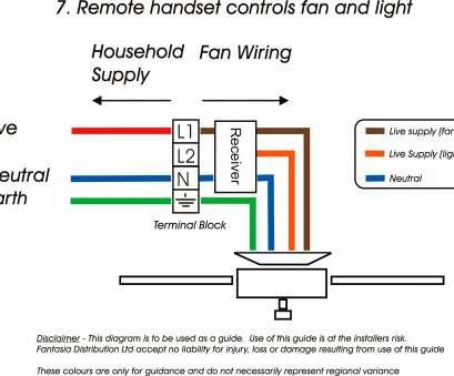 11 Most How To Wire A Ceiling, With Light, Fan Switch Galleries