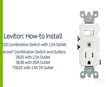 How To Wire A Light Switch From A Plug Socket New Bryant Electric