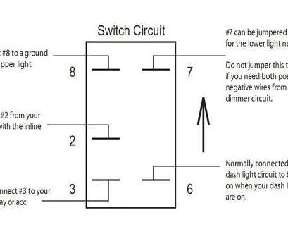 How To Wire A Light Switch With 5 Wires Professional Boat Navigation