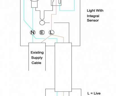 And For Light Switch With Motion Detector Wiring Diagram