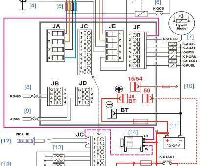 11 Creative How To Wire A Reliance Generator Transfer Switch