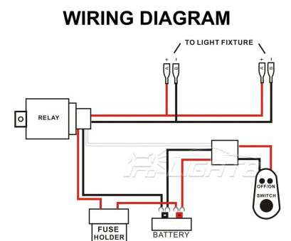 How To Wire, Light Bars To, Switch Best AmazonCom #1 40, Universal