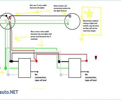 How To Wire, Lights To, Switch Video Simple Brilliant Control