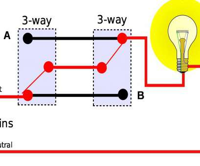 8 Creative How To Wire, Switches On, Light Solutions - Tone Tastic