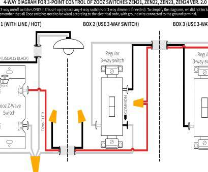 11 New How To Wire, Way Light Switch Uk Galleries - Tone Tastic
