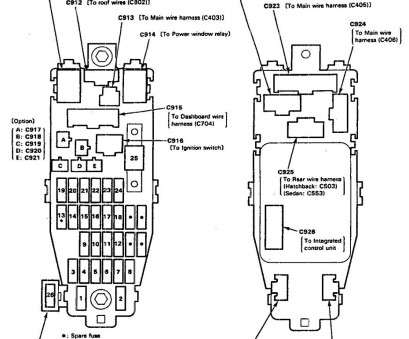 Integra Starter Wiring Diagram New 2000 Honda Civic Alarm Wiring