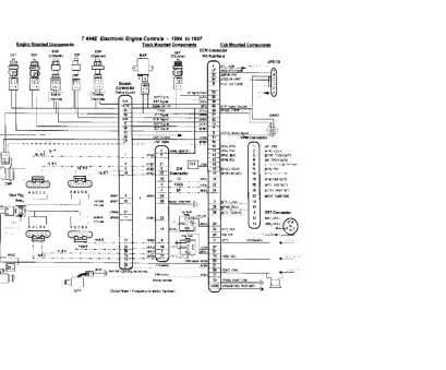 8 Most International 8600 Starter Wiring Diagram Images - Tone Tastic