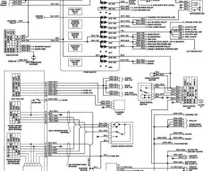 Isuzu, Electrical Wiring Diagram Nice Isuzu, Electrical Diagram