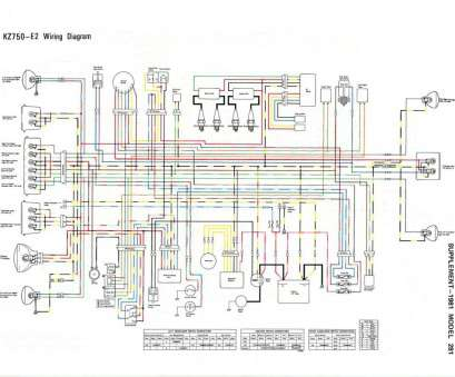 Kawasaki Mule, Electrical Wiring Diagram Perfect Wiring Diagram