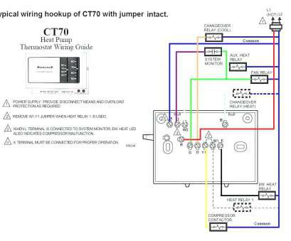 Low Voltage Thermostat Wiring Diagram Perfect Air Conditioner
