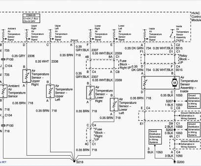 2008 Impala Wiring Diagram Hvac Wiring Diagram
