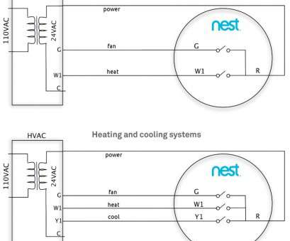 Nest E Custom Wiring Diagram Perfect How To Tell If Your System Is