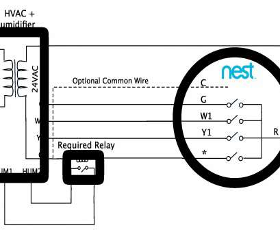 Nest Wiring Diagram Humidifier Best Ecobee Thermostat Wiring Diagram